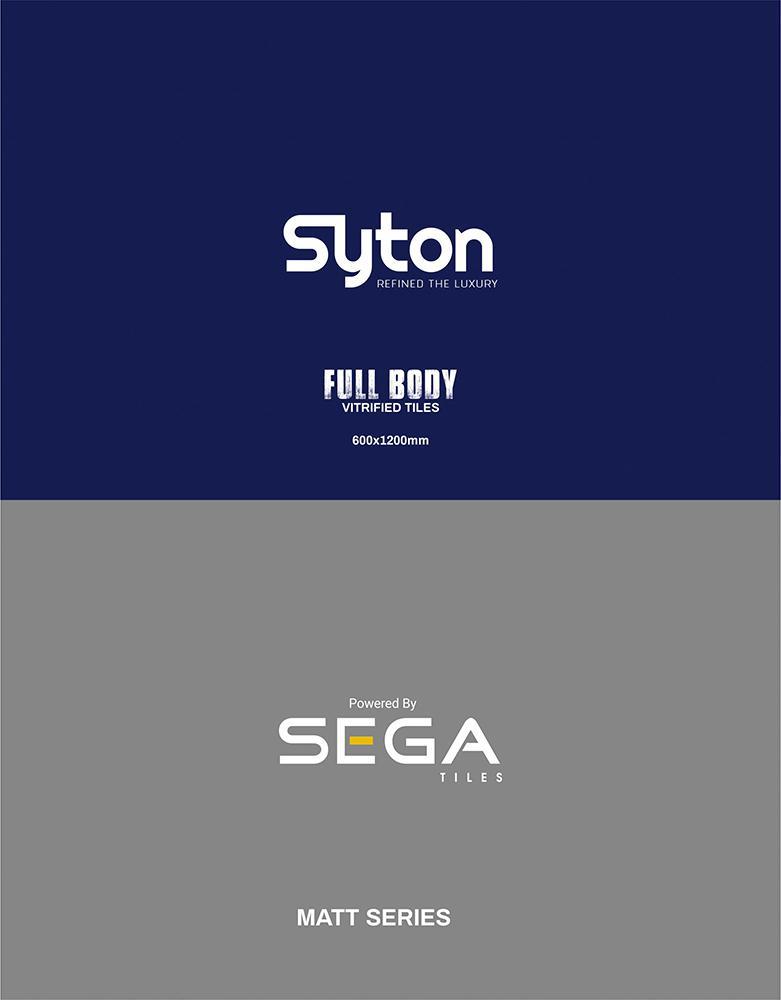 Sega Fyneen Series (Matt Series)
